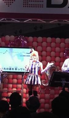 CosRain.Com Kipi's COSPLAY - AkikoLoid-chan
