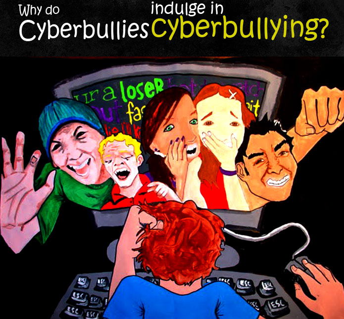 Cyberbullying Facts, Statistics & Reasons