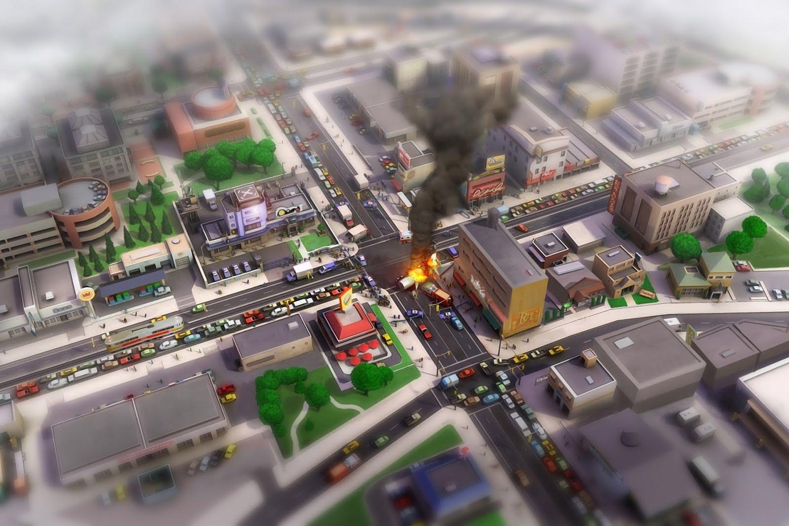 SimCity 5 обзор игры
