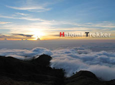 Mount Rinjani National Park - Indonesia