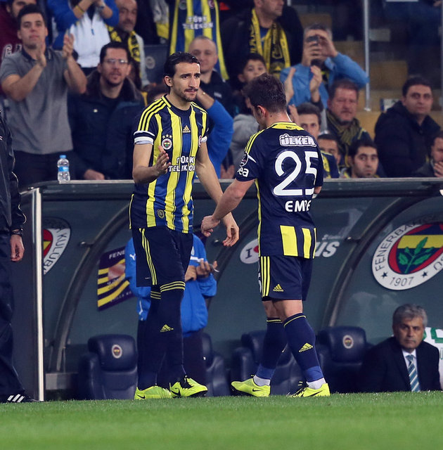 emre+topal Fenerbahçe 4 1 Bursaspor | Doğru Oyun Güzel Skor
