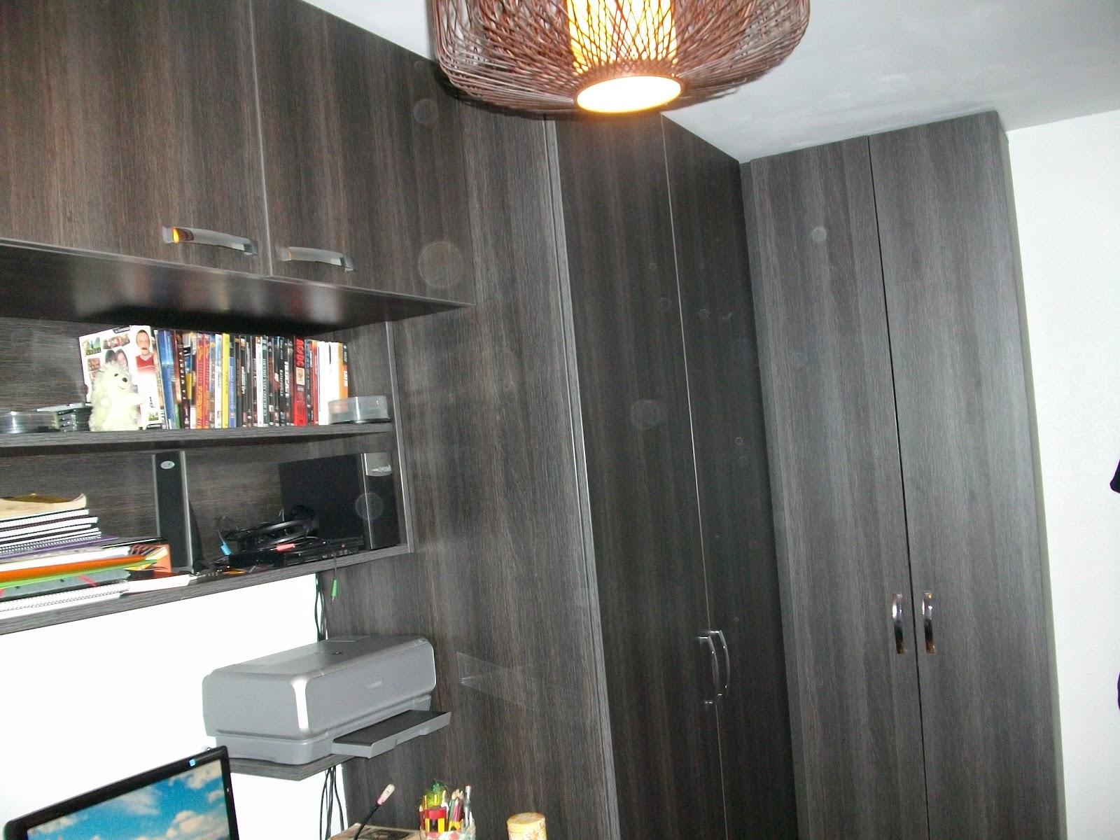 Andocarpinteando mobiliario de habitaci n a medida for Mobiliario de habitacion