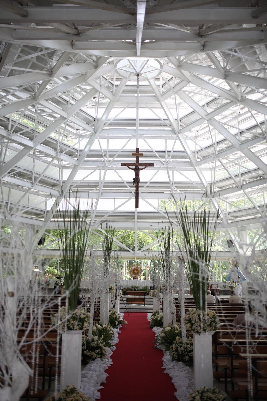 Myjoyful Day: Few Ways To Decorate Wedding Ceremony Aisles