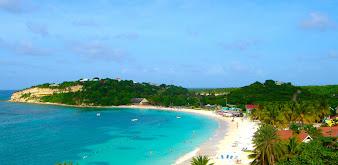 #24 Antigua and Barbuda Wallpaper