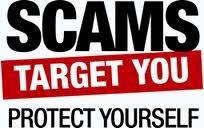 fraud alert aware tips