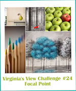 Challenge #24 (Focal Point)