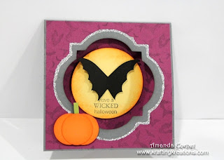 Just Batty Card