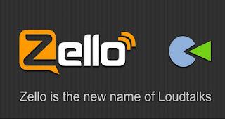 logo zello