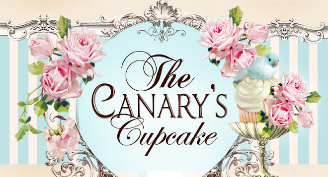 The Canary&#39;s Cupcake