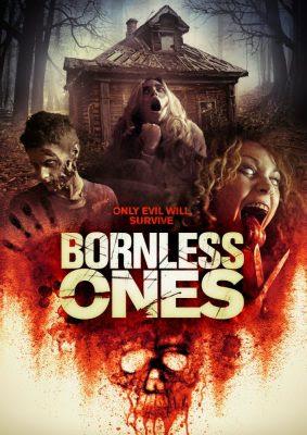 Filme Poster Bornless Ones