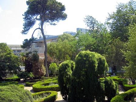 Museu da Cidade de Lisboa