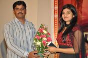 Trisha Leda Nayantara Audio launch photos-thumbnail-8