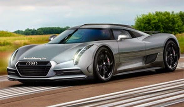 2016 New Cars
