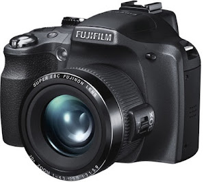 Advanced Fujifilm  Point and Shoot Camera
