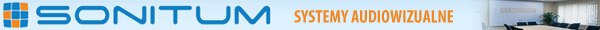 Sonitum - systemy audiowizualne