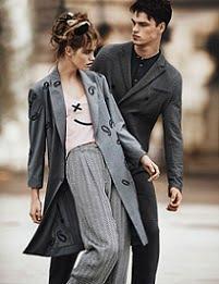 EMPORIO ARMANI SS2016 Ad Campaign