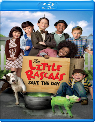 the little rascals save the day 2014 720p espanol subtitulado The Little Rascals Save the Day (2014) 720p Español Subtitulado