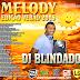 CD DJ Blindado Edição Verão 2015 - Studio 2 irmãos