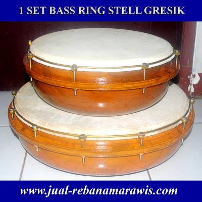 Bass Ring Stell Model Gresik