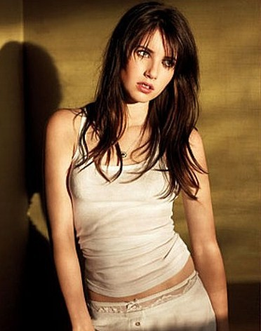 Hotel For Dogs Emma Roberts. Emma Roberts Measurements