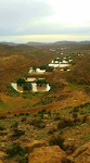 Environnement saharien