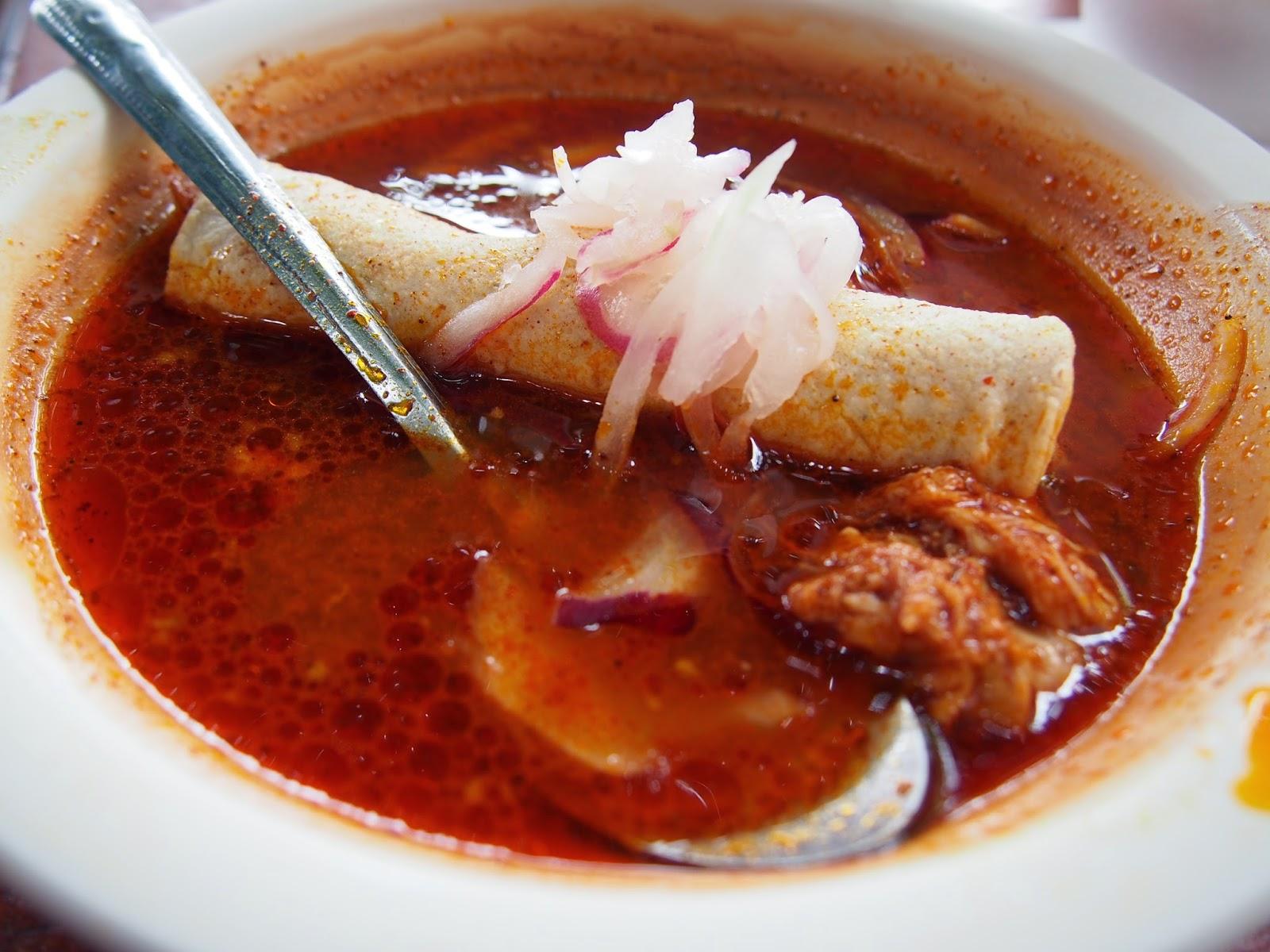 Où et quoi manger au Mexique ?