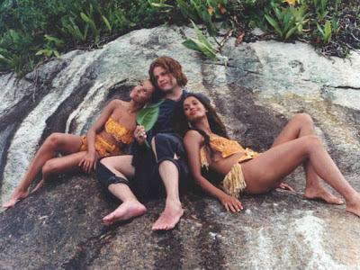 colonization in ilha itaparica