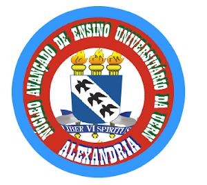 UERN DE AREIA ALEXANDRIA