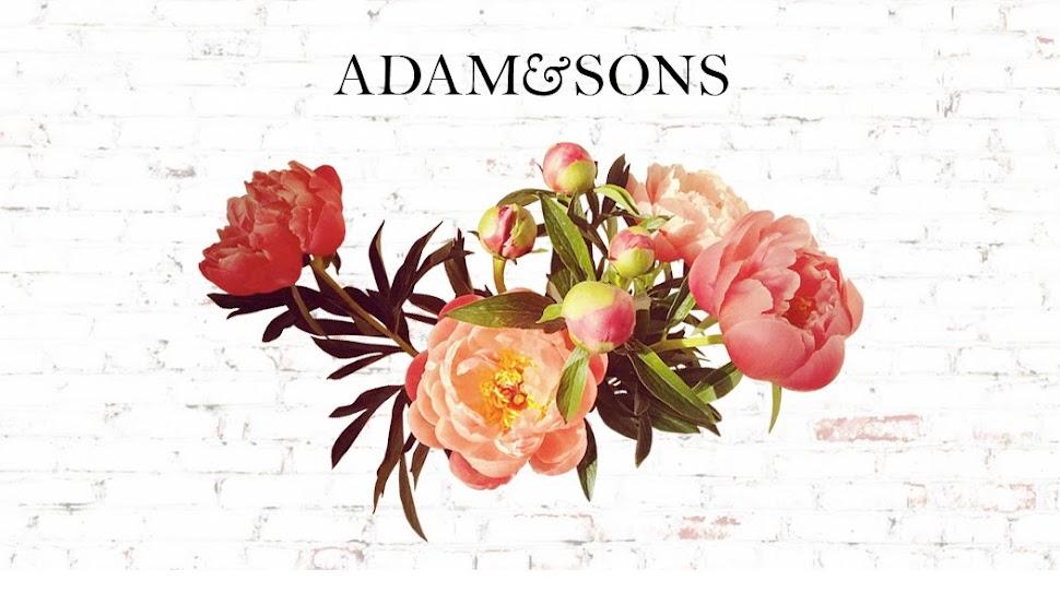 Adam & Sons