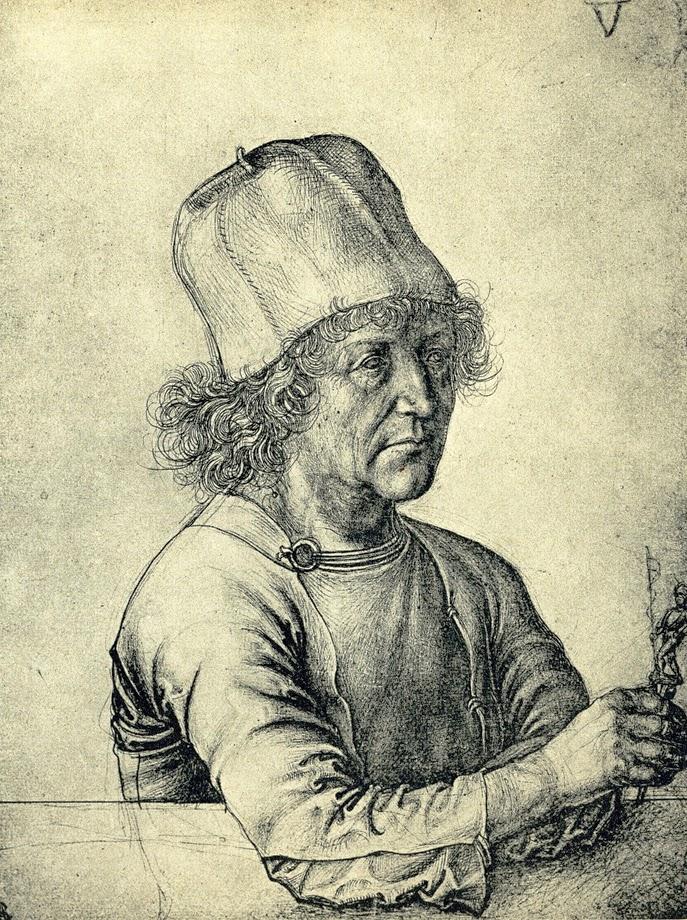 albrecht drer leonardo of the north essay