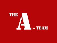 Logo : El equipo A