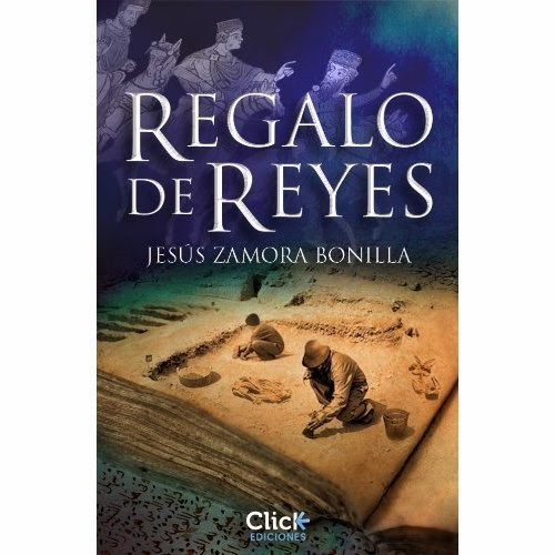 Regalo de Reyes (Jesús Zamora Bonilla)