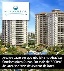 Alta Vista Condominium Dunas