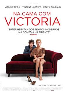 Na Cama com Victoria Dublado Online