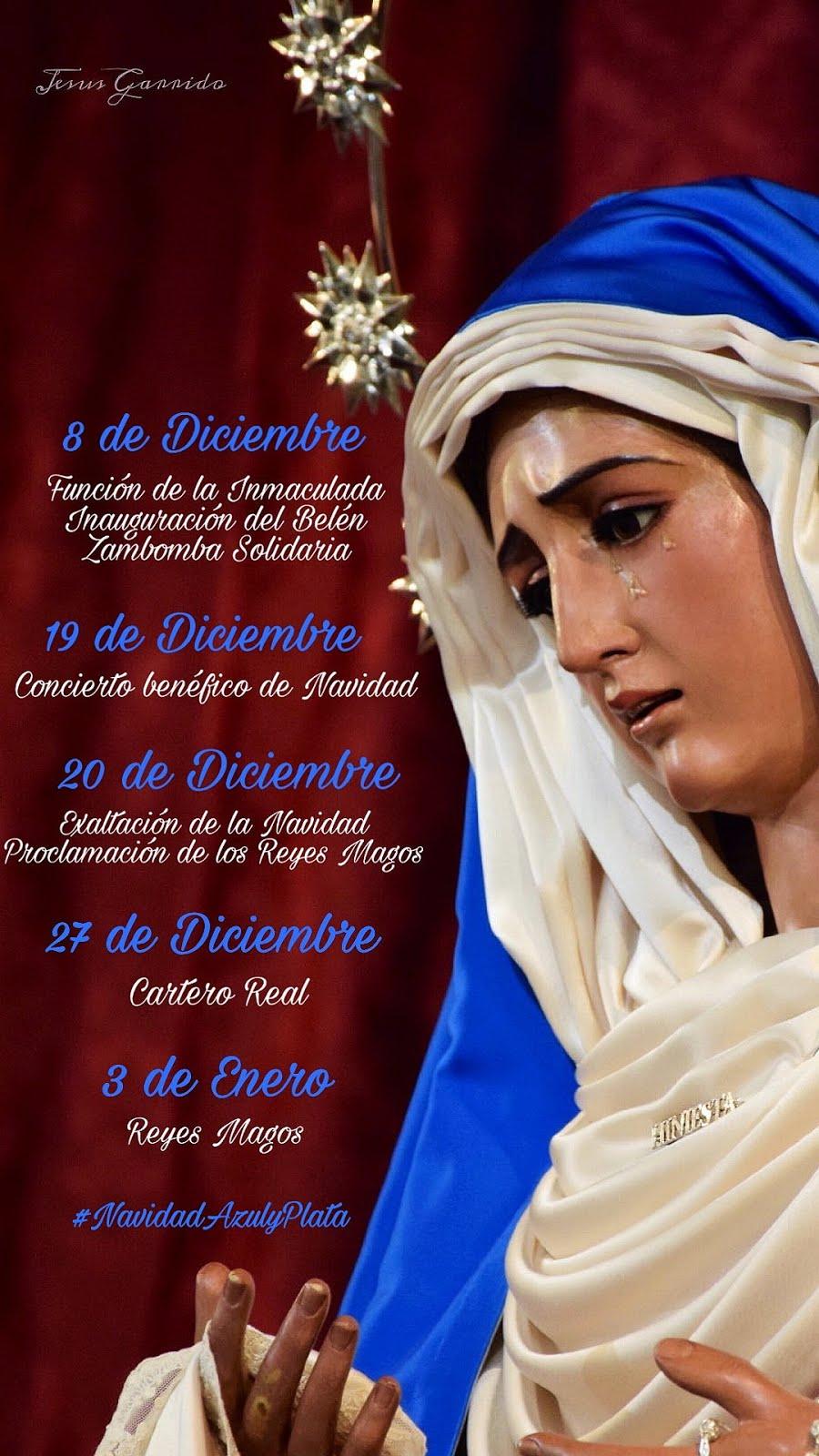 Navidad en San Julián