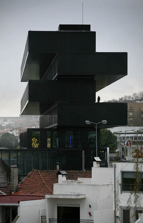 Axis Viana Hotel - Nelson Garrido