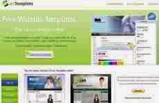 doTemplate: permite generar plantillas para sitios web online gratis