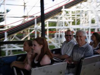 Kennywood Park Rides 2011 2012