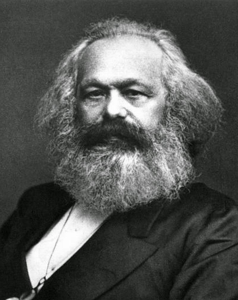 Asumsi Yang Mendasari Teori Karl Marx