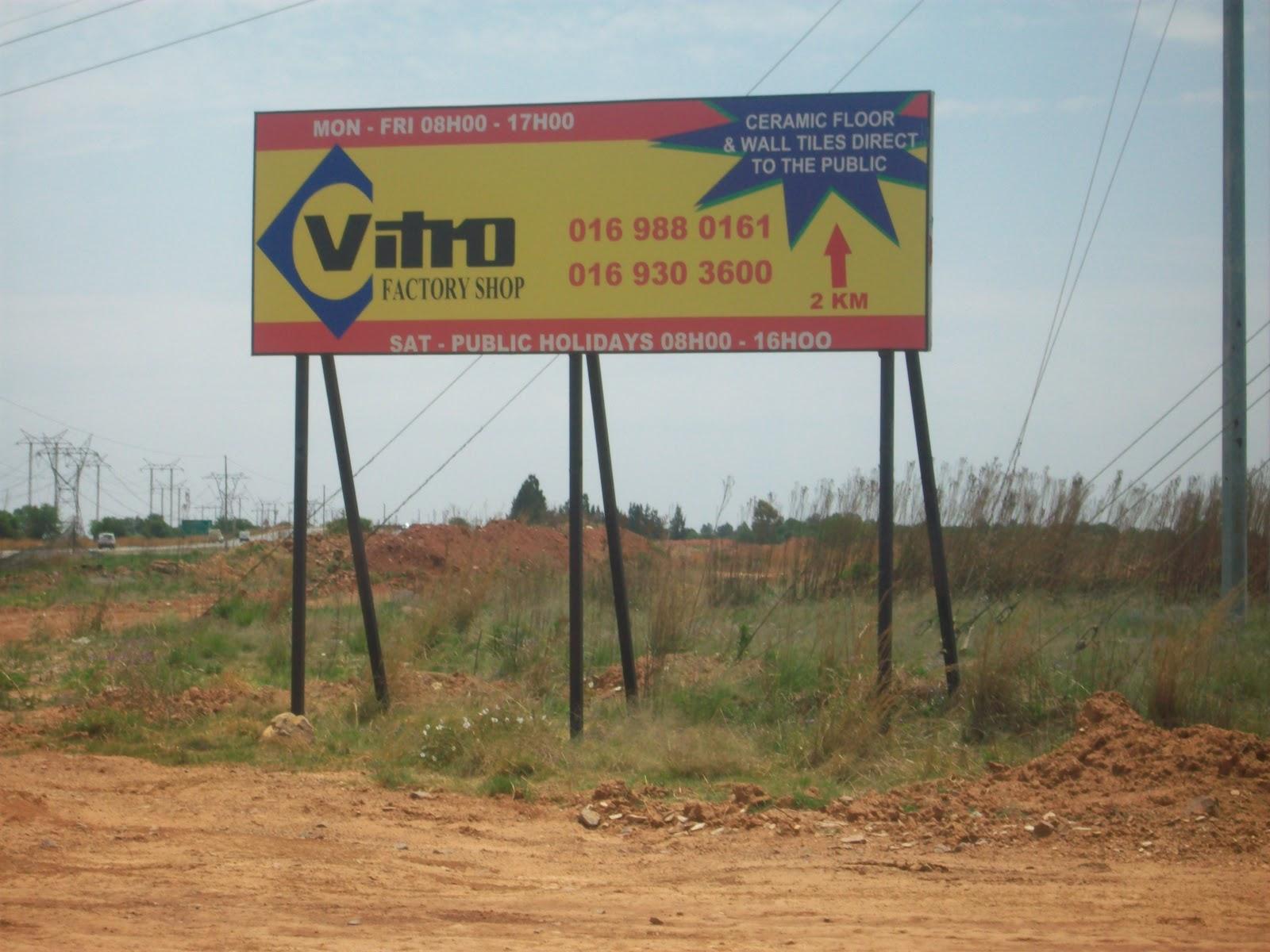 Vaal Environmental Community News: Vitro must pay for all ...