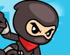 Süper Çok Çalışkan Ninja Yeni