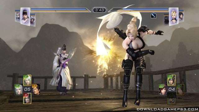 warriors orochi 3 pc full version free download