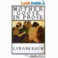 Mother Goose in Prose by L. Frank (Lyman Frank) Baum