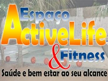 ESPAÇO ACTIVELIFE&FITNESS - SAÚDE E BEM ESTAR AO SEU ALCANCE