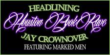 Houston Book Rave