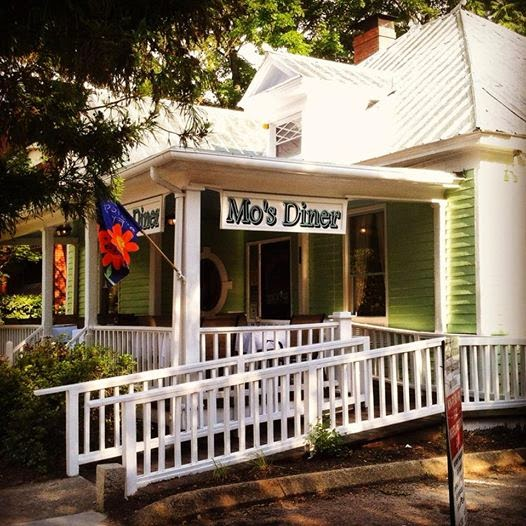 Mo's Diner