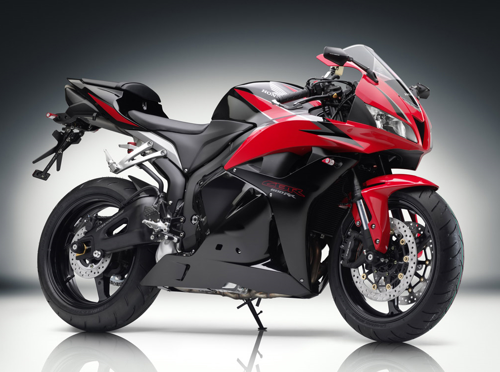 2009 Honda CBR600RR Specs, Price and Top Speed Review ~ Super Sport ...