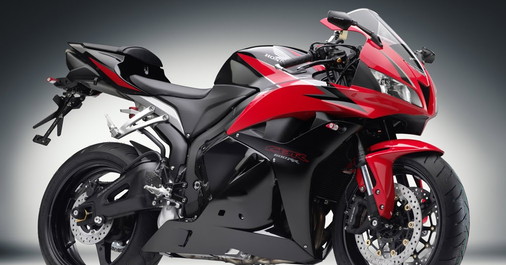 2009 Honda Cbr600rr Specs Price And Top Speed Review