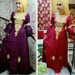 Baju India Trend Gaya Busana Jodha Akbar Baju Gamis Muslim
