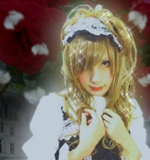 ۞† Kansai tanbi kei ~Lily Project ~†۞